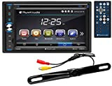 Planet Audio P9650BRC Touchscreen Bluetooth Double-DIN DVD Player, 6.5-Inch Review