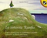 La Senorita Runfio (Picture Puffins) (Spanish Edition)