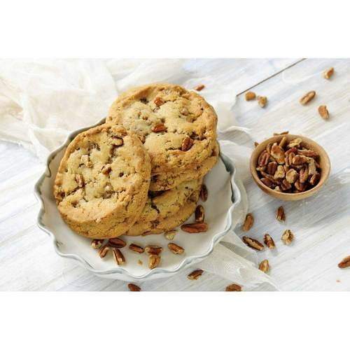 Christie Southern Butter Pecan Cookie Dough, 1.45 Ounce -- 165 per case. by Christie Cookie
