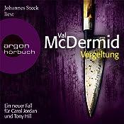 Vergeltung | Val McDermid