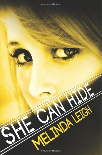 She Can Hide (She Can Series, Book ()