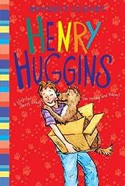 Henry Huggins[HENRY HUGGINS 50/E][Paperback]…
