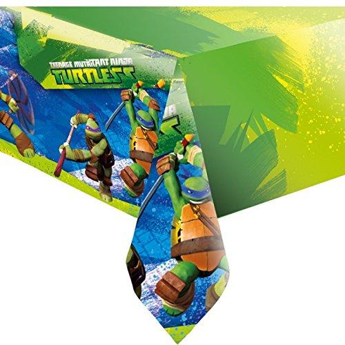 Vasara Mantel Tortugas Ninja: Amazon.es: Juguetes y juegos