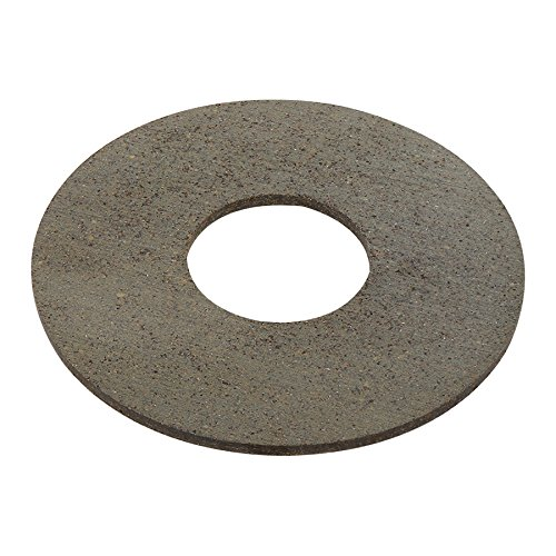 Complete Tractor 3013-6016 Friction Disc, Gray - Friction Clutch