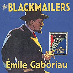 The Blackmailers: Dossier No. 113