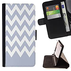 Pattern Queen- Aquarius Constellation - FOR Apple Iphone 6 PLUS 5.5 - Leather Case Cover Credit Card Slots Flio Flip Wallet Card