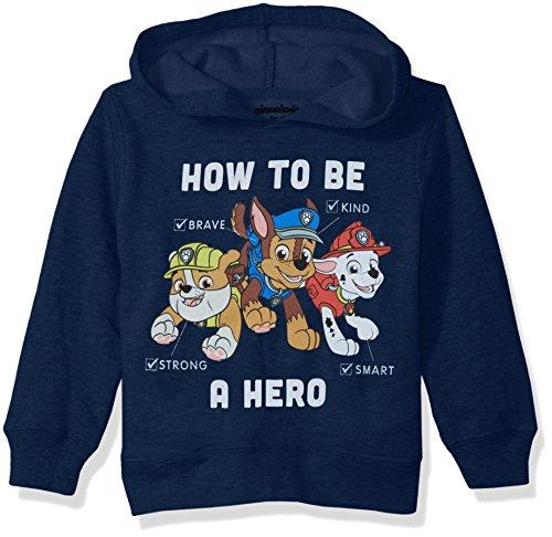 Nickelodeon-Toddler-Boys-Paw-Patrol-Pullover-Fleece