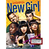 New Girl The Complete Second Season with Exclusive Bonus Material by Zooey Deschanel