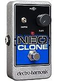 electro-harmonix エレクトロハーモニクス エフェクター アナログコーラス Neo Clone 【国内正規品】