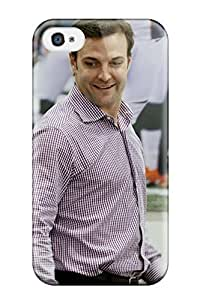 Aarooyner Perfect PC Case For Iphone 4/4s/ Anti-scratch Protector Case (wes Welker Pictures ) WANGJIANG LIMING