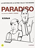 Paradiso [ NON-USA FORMAT, PAL, Reg.2 Import - Spain ] by Juan Manuel Hidalgo