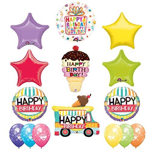 ice cream balloons - 8