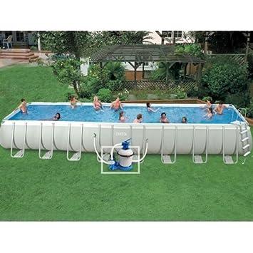 piscine tubulaire 9m75