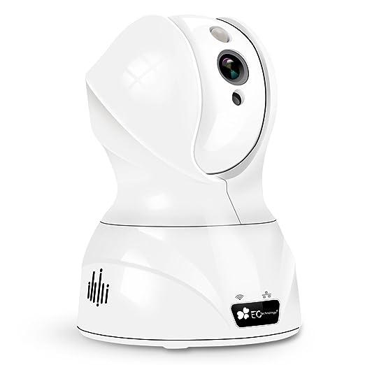 28 opinioni per EC Technology IP Camera Videocamera di