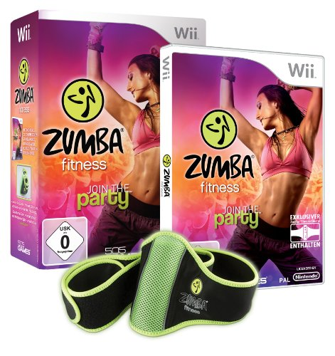 zumba game for wii - 7
