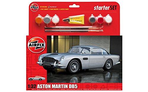 plastic model starter kit - 6