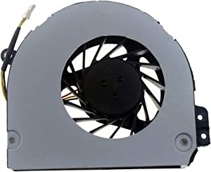 DREZUR CPU Cooling Fan Compatible for Dell Inspiron 1464 1564 1764 N4010 Series Laptop P11G P08F P09G P07E 13R Cooler