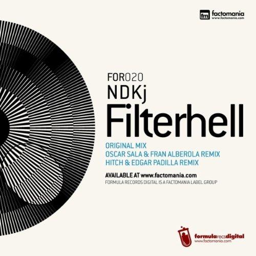 (Filterhell (Edgar Padilla & Hitch Remix))