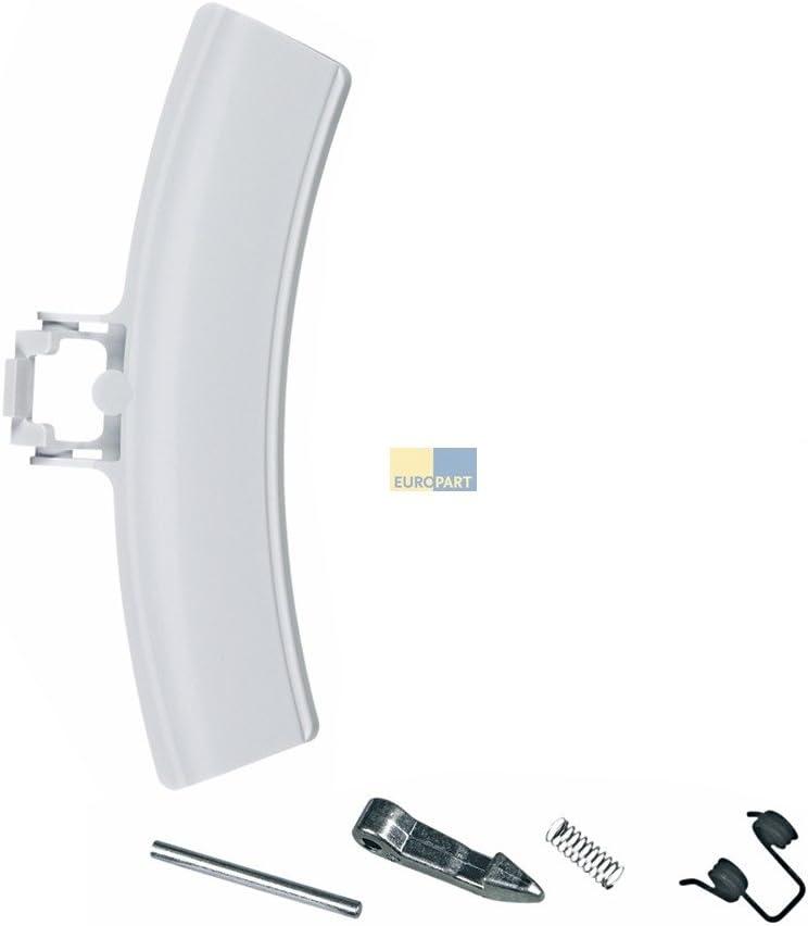 Electrolux - Maneta puerta secadora AEG T72580AC