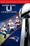 Super Bowl LI champions: New England Patriots