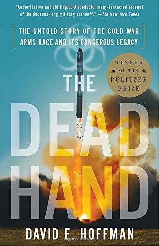 Dead Hand Untold Dangerous Legacy product image