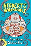 Herbert's Wormhole, Peter Nelson, 0062012193