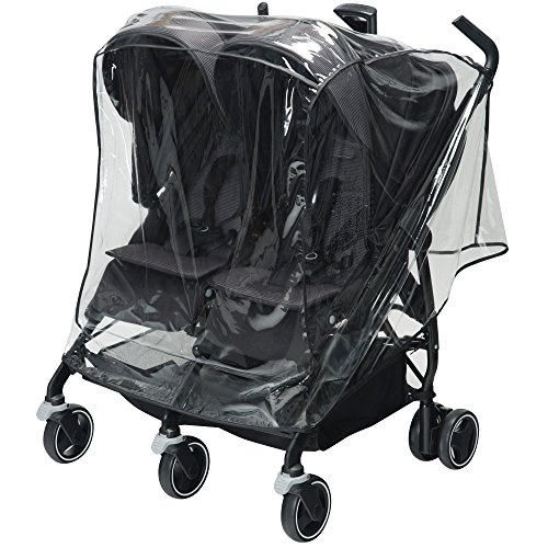 Maxi-Cosi Dana For2 Rainshield by Maxi-Cosi