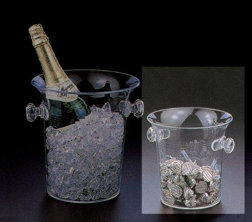 Champagne Cooler Mini Bucket 1 1/2 Qt