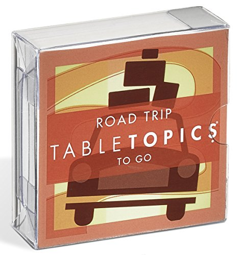 Image of Table Topics To Go - Road Trip