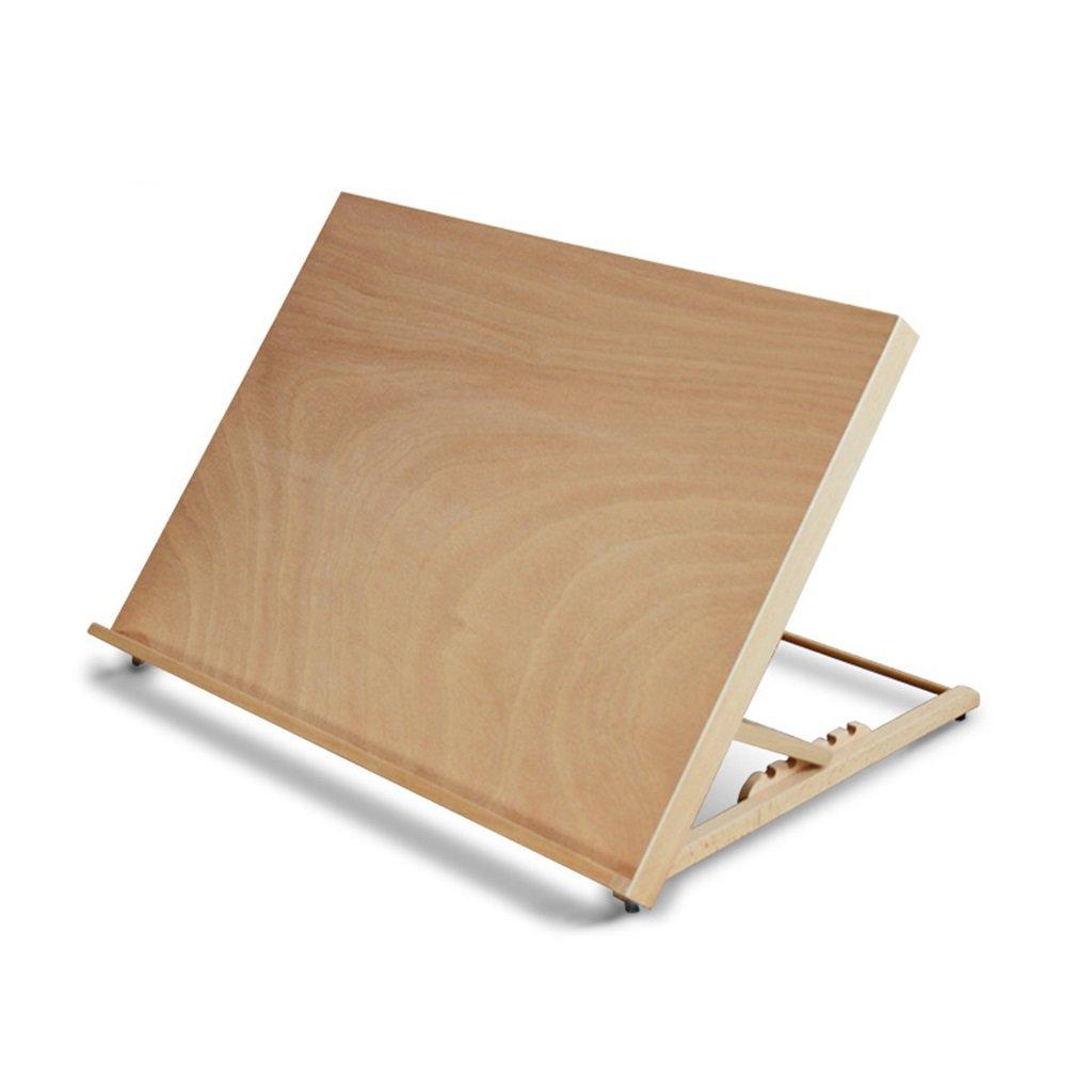 イーゼルミニディスプレイスタンドスケッチブックは (サイズ、本棚ブラケットを読む多機能デスクトップ折りたたみデスクボードラック B07P2L2ZCF (サイズ さいず : : 47センチメートル) 47センチメートル B07P2L2ZCF, 名前シールのねむっこ:db07ba13 --- ijpba.info