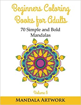 Amazon Beginners Coloring Books For Adults