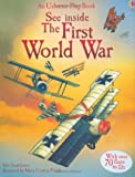See Inside the First World War (Usborne See Inside)