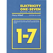 Electricity One - Seven, Revised Edition (3rd Edition)