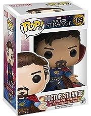 Doctor Strange Doctor Strange Vinyl Bobble-Head 169 Funko Pop! standaard