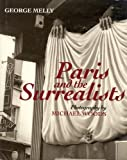 Paris and the Surrealists, George Melly, 0500236232