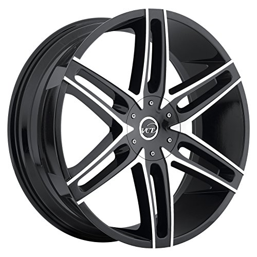 black 22 inch rims for sale - 8