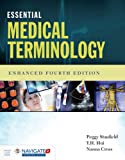 img - for Essential Medical Terminology book / textbook / text book