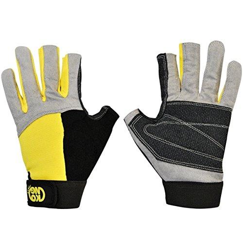 Kong Alex Palm Gloves Size Large by KONG USA