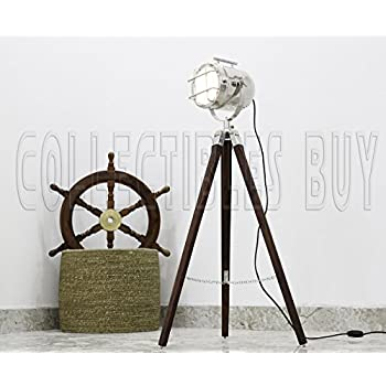 Zuo Modern 98235 Jasper Floor Lamp Antique Black Gold