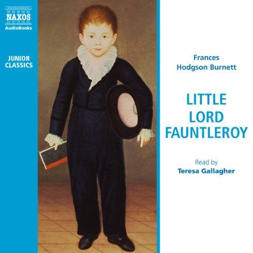 Bargain Audio Book - Little Lord Fauntleroy
