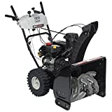 """MTD Gold 24"""" Gas Two-Stage Snow Blower - 208cc PowerMore OHV with Electric Start"""