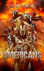 The Americans (The Apex Trilogy Book 2)