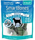 DreamBone Dental Dog Chew