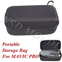XSD MODEL Portable Hardshell Storage Box Fuselage Housing Bag Case for MAVIC PRO Drone Body