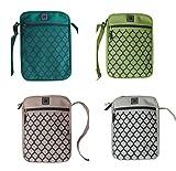 Wholesale 48pcs/pk Quality Ipad Crossbody Bag,tablet Messenger Bag Sport Bag School Bag Pad Pocket(ipad 2 3 4 Air,)