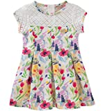 Juicy Couture Girls' Toddler Casual Dress, Assorted, 3T