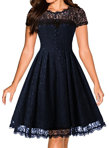 Womens Vintage 1950s Style Formal