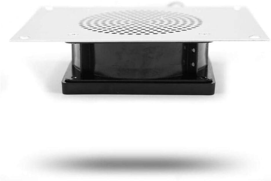 BOC Aspirador de Clavos Ventiladores de Mesa de Clavos Colector de Polvo de Succión Nail Art Professional Salon Manicure Pedicure Art Equipment,UNA,LED: Amazon.es: Deportes y aire libre