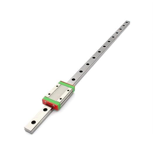 7 opinioni per Anycubic MR12 MGN12 in miniatura guida lineari rotaia modo scorrevole 450