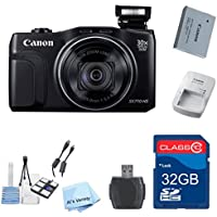Canon PowerShot SX710 HS Digital Camera - International Version